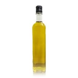 小包裝 - 裸瓶:代工製造,苦茶油新鮮封存。